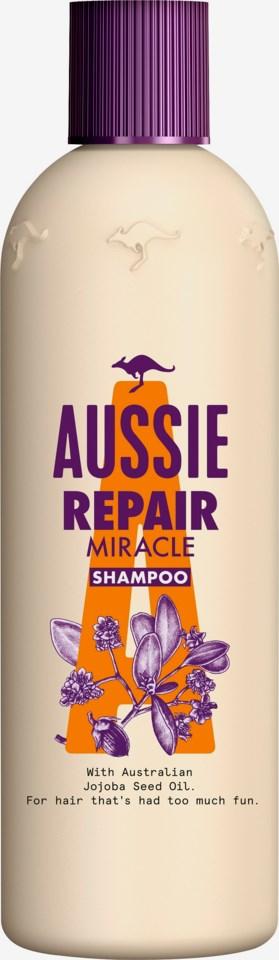 Repair Miracle Shampoo 300ml