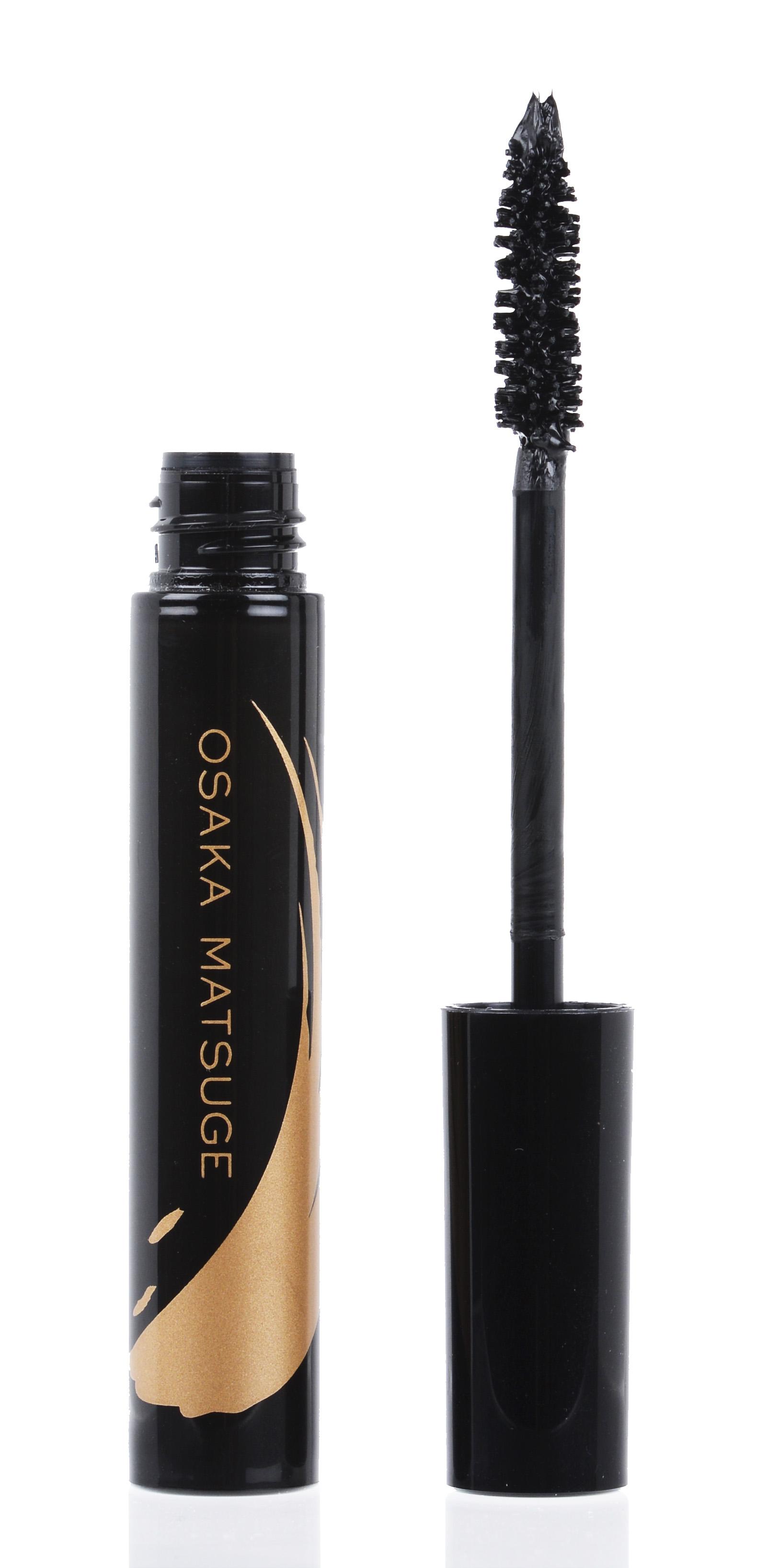Osaka Matsuge Fiber Mascara True Black