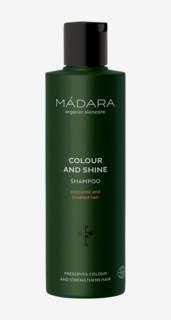 Colour & Shine Shampoo 250 ml