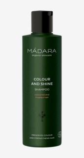 Colour & Shine Shampoo 250ml