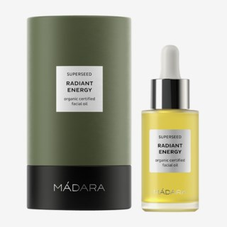 Superseed Radiant Energy Beauty Oil 30ml