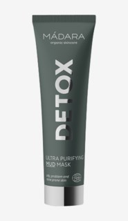 Ultra Purifying Mud Mask 60 ml