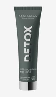 Ultra Purifying Mud Mask 60ml