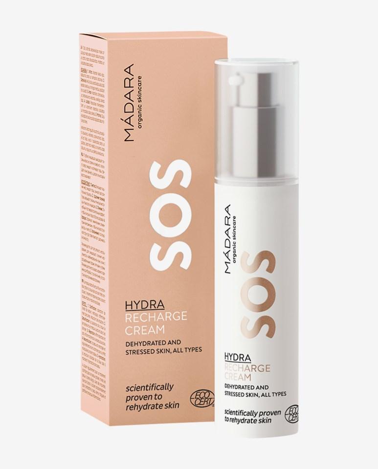 SOS Hydra Recharge Cream 50ml