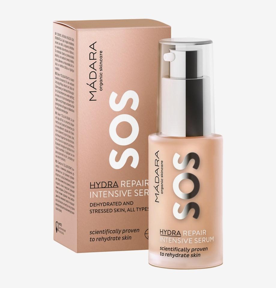 SOS Hydra Repair Intensive Serum 30ml