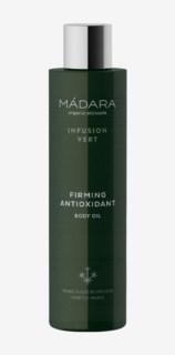 Infusion Vert Firming Antioxidant Body Oil 200ml