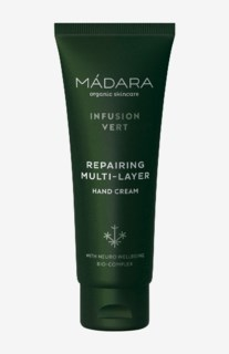 Infusion Vert Repairing Multi-Layer Hand Cream 75 ml