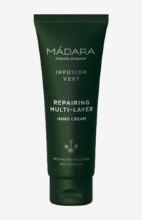 Infusion Vert Repairing Multi-Layer Hand Cream 75ml