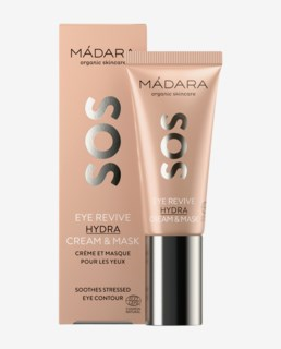 SOS Eye Revive Cream & Mask 20ml