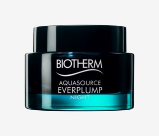 Aquasource Everplump Night Cream