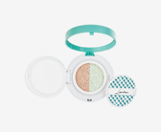 Cushion Duo Shade Correct Highlight 2