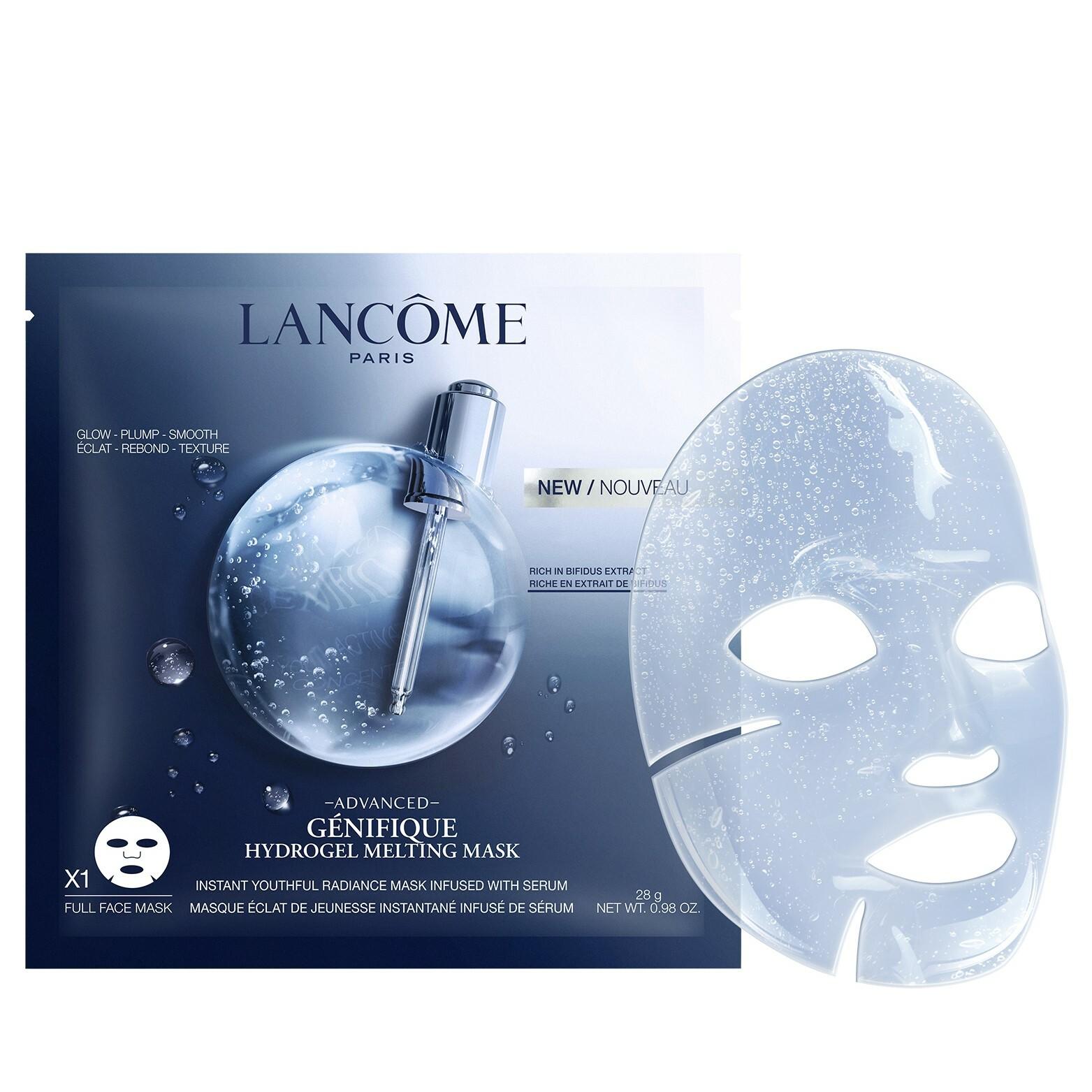Génifique Hydrogel Melting Mask 24x4