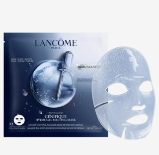 Génifique Hydrogel Melting Mask 24x4