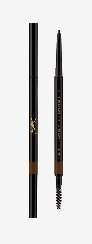 Couture Slim Eye Brow Pencil 03 Brun Naturel
