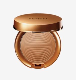 Silky Bronze Sun Protective Compact SPF 30 03medium