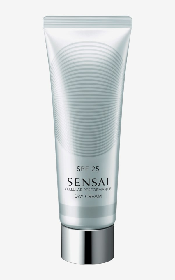 Cellular Performance Day Cream SPF 25