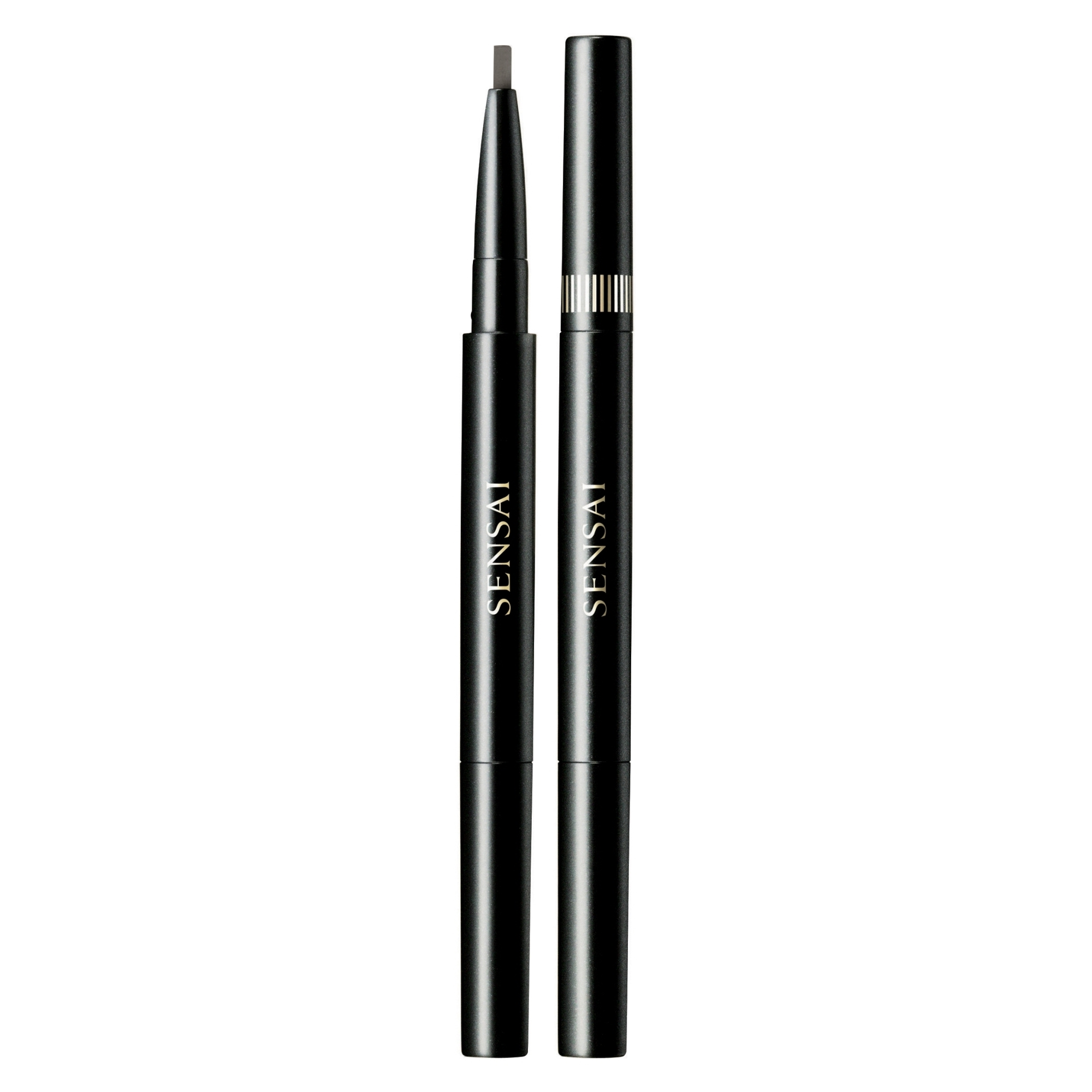 Eyebrow Pencil 01 Greyish Brown