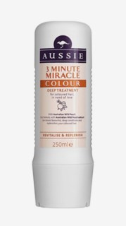 3 Minute Miracle Colour Deep Treatment