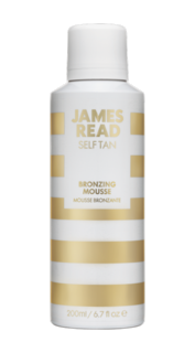 Face & Body Bronzing Mousse