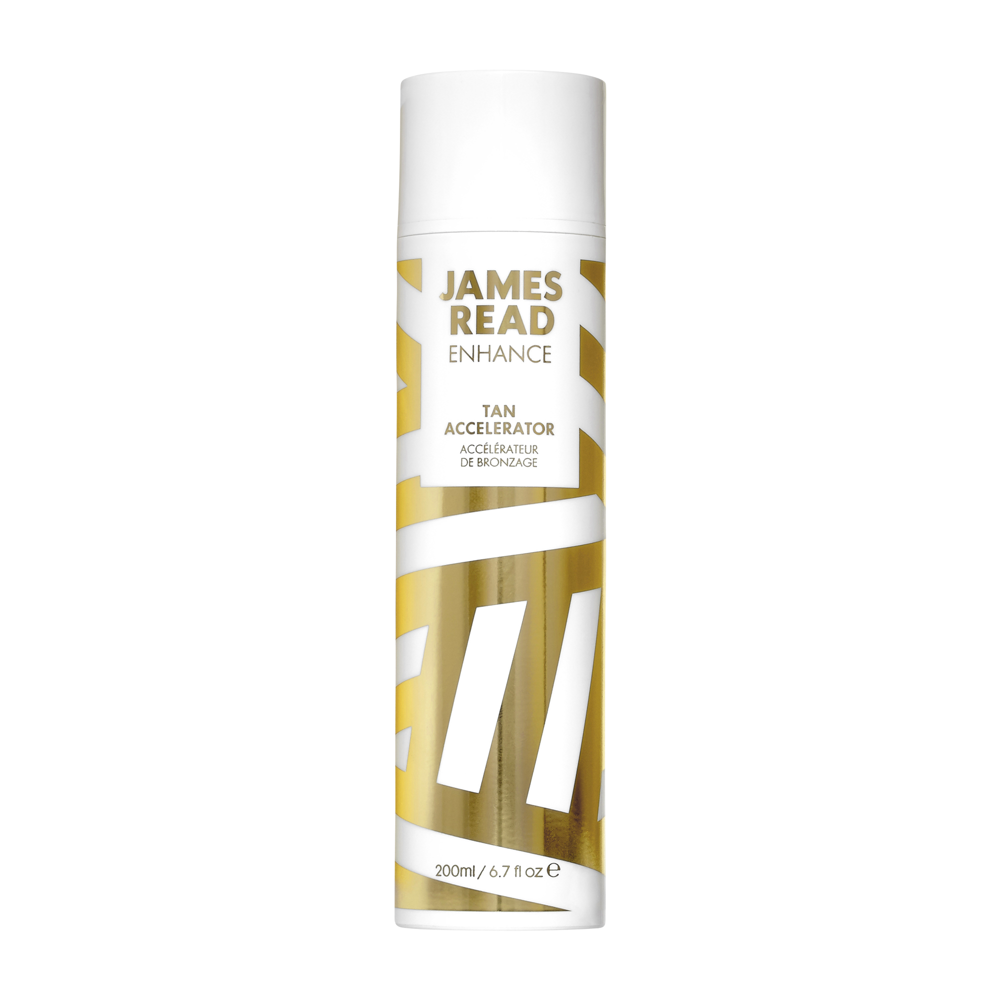 Face & Body Tan Accelerator