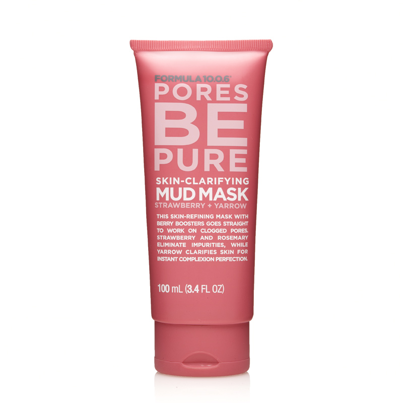 Pores Be Pure Mask 100ml