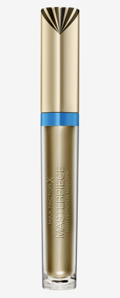 Masterpiece Waterproof Mascara Black