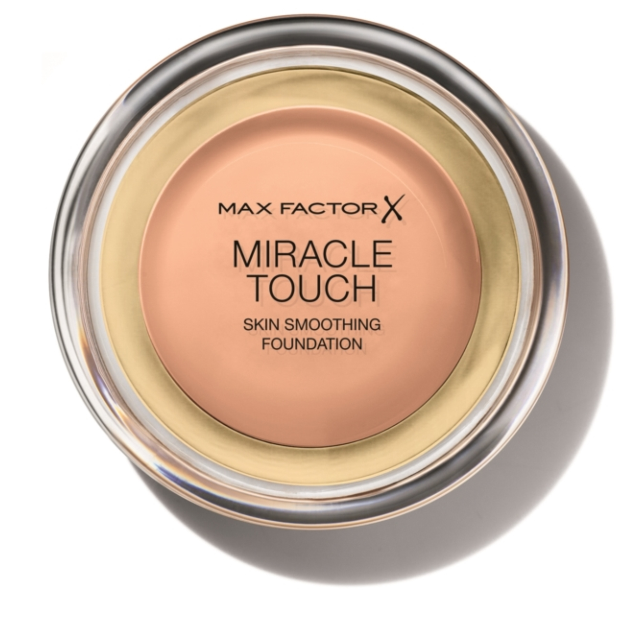 Miracle Touch Foundation 60 Sand