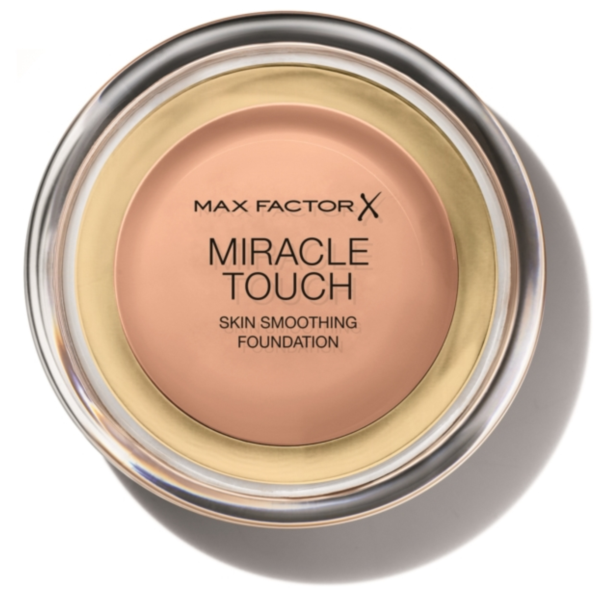 Miracle Touch Foundation 70Natural