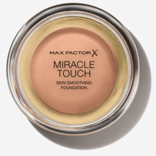 Miracle Touch Foundation 70 Natural