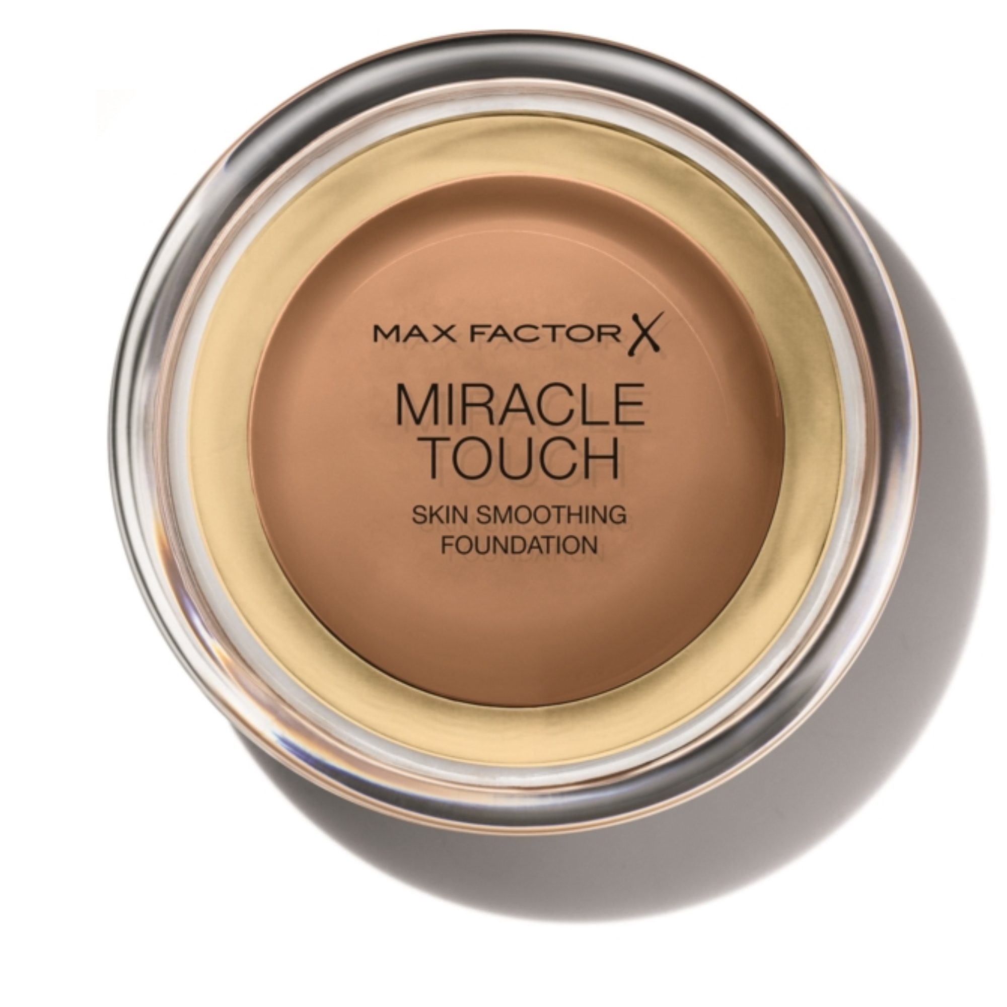 Miracle Touch Foundation 85Caramel