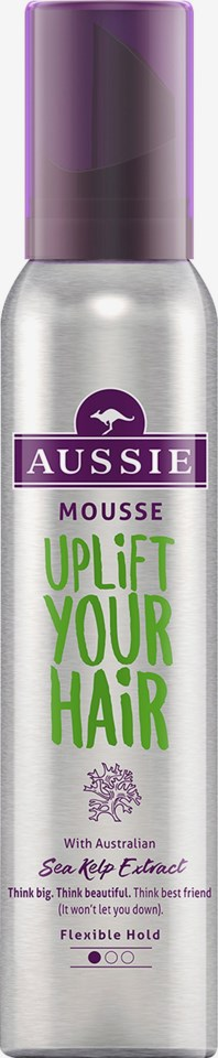 Uplift Your Hair Mousse 150 ml