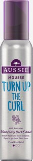 Turn Up The Curl Mousse, Curl Definition 150 ml