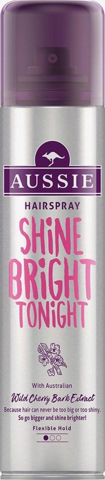 Shine Bright Tonight Hårspray 250ml