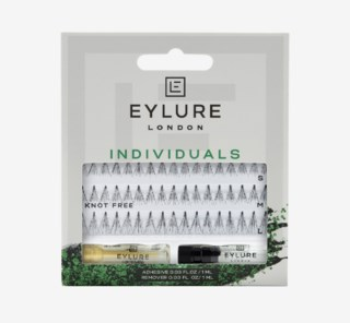 Individual Lashes Ultra Natural