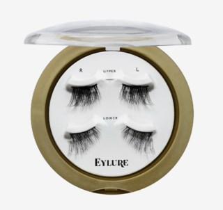 Luxe Magnetic Baroque Corner False Lashes