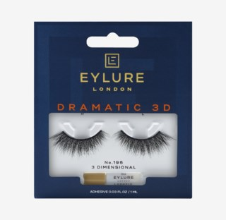 Dramatic 3D False lashes 196