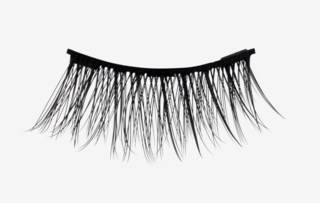 Magnetic Liner & Faux Mink Accent False lashes