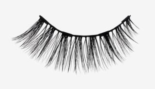 Magnetic Liner & Faux Mink Volume False lashes