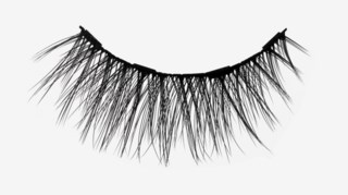 Magnetic Liner & Faux Mink Wispy False lashes
