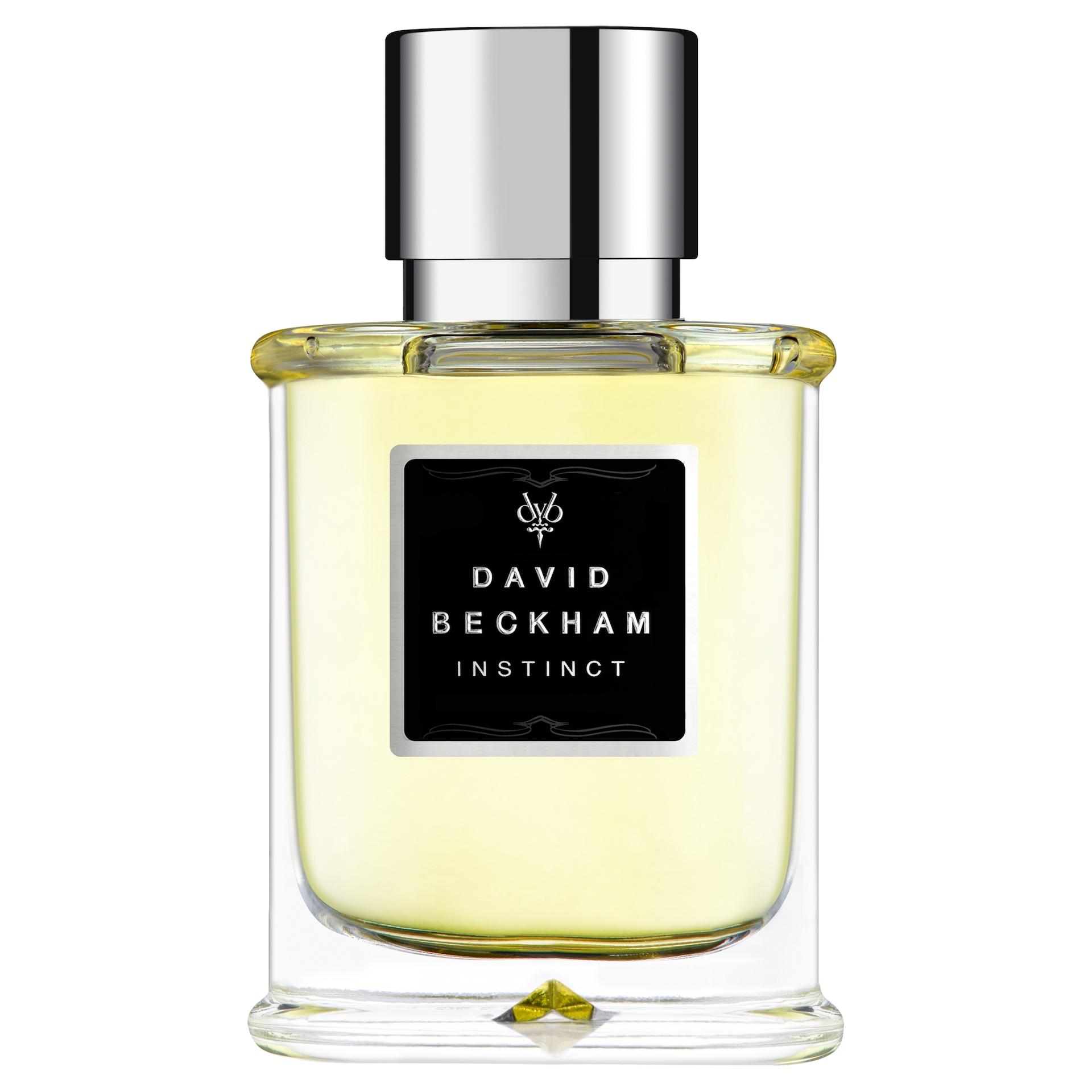 David Beckham parfyme & deo KICKS