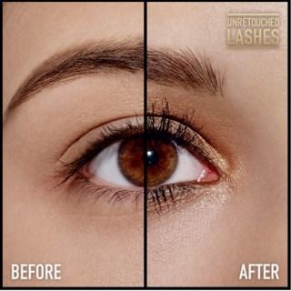 False Lash Effect Fusion Mascara 02 Black/Brown