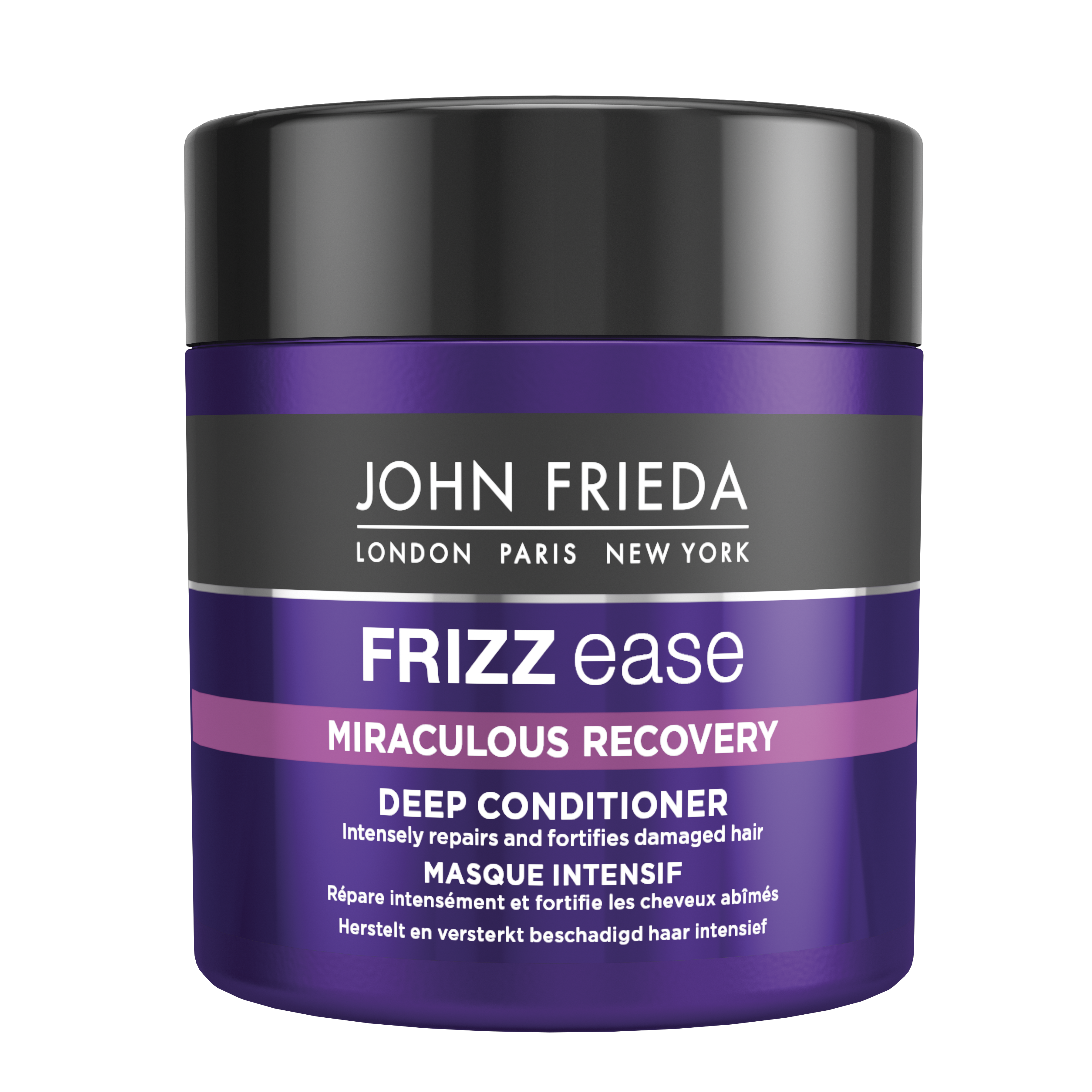 Frizz Ease Miraculous Recovery Mask