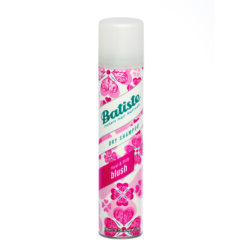 Dry Shampoo Blush 200 ml
