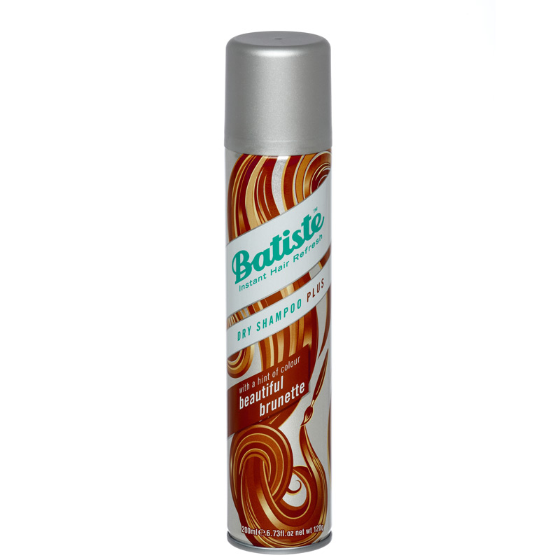 Dry Shampoo Beautiful Brunette 200 ml