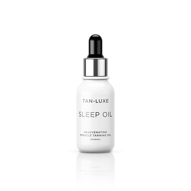 SLEEP OIL Gradual Self Tan 20 ml