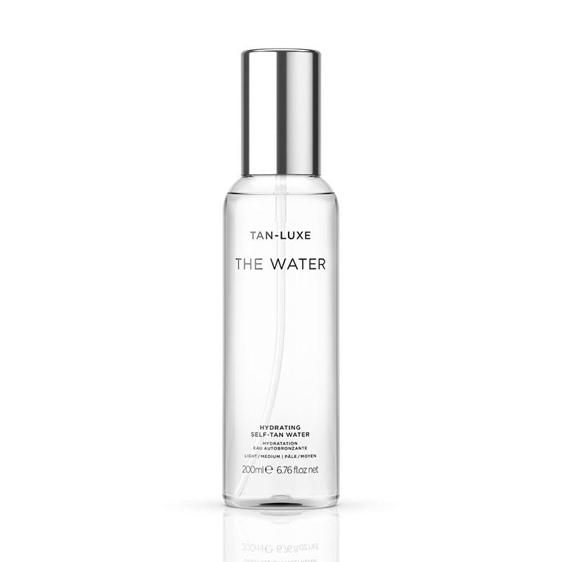 The Water Self Tan Spray Light/Medium 200ml