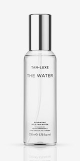 THE WATER Self-Tan Spray Light/Medium 200 ml
