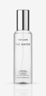THE WATER Self-Tan Spray Medium/Dark 200 ml