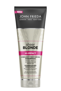 Sheer Blonde Hi-Impact Shampoo 250 ml