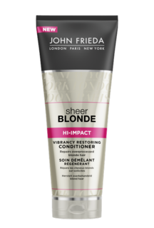 Sheer Blonde Hi-Impact Condtioner 250 ml
